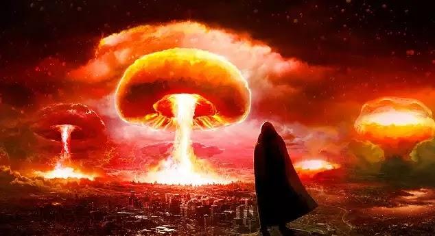 Προ των πυλών τα γεγονότα: Ανακοίνωσαν την «6η μαζική εξαφάνιση ζωής»