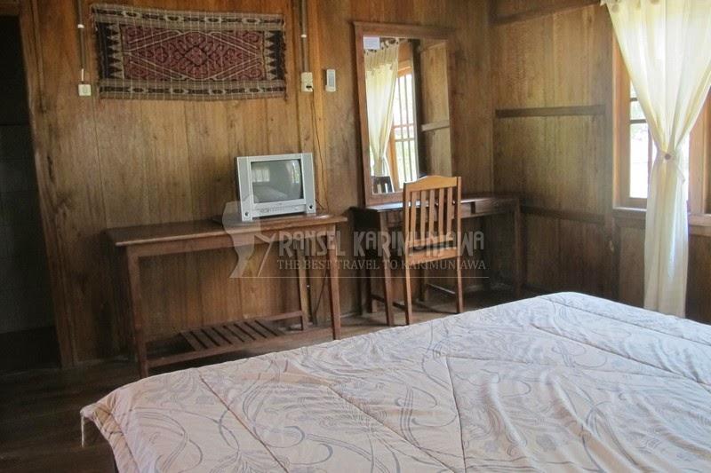 kamar dewadaru karimunjawa