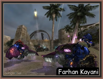 Halo 2 PC Game Screenshot