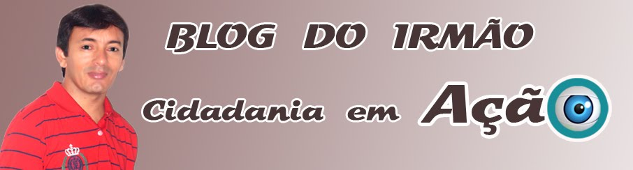 Blog do irmão