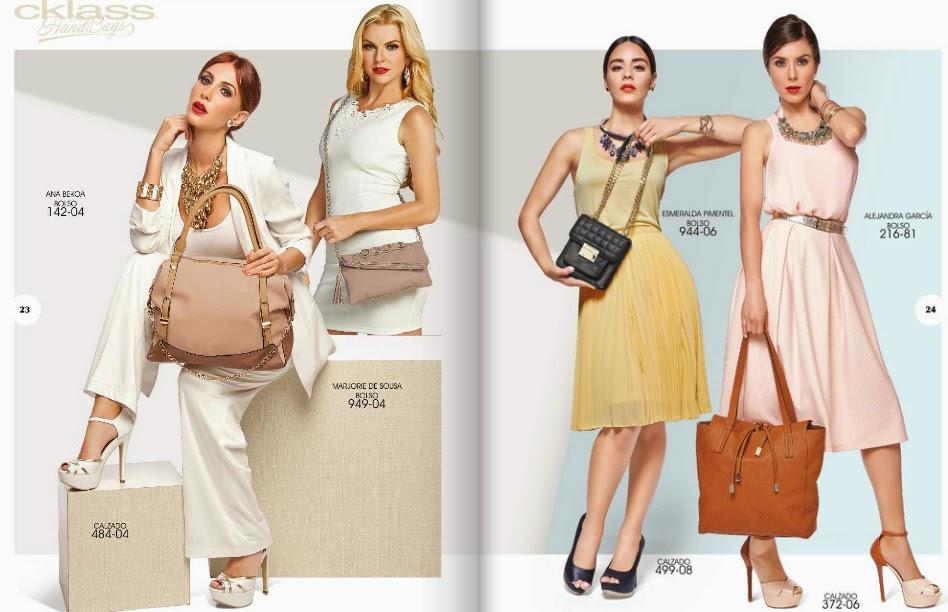 Cklass 2017 accesorios y bolsos handbags Primavera
