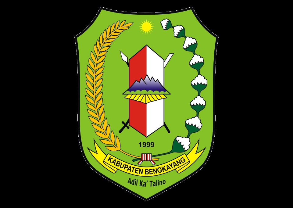 Logo Kabupaten Bengkayang Vector download