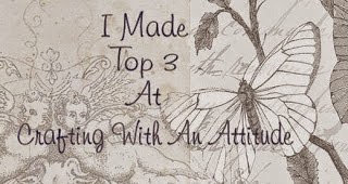 Top 3 ~ 8th May 2015