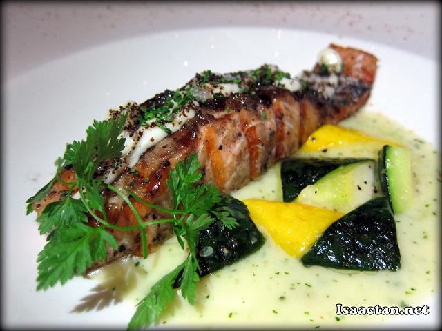 Salmon Trout - RM40