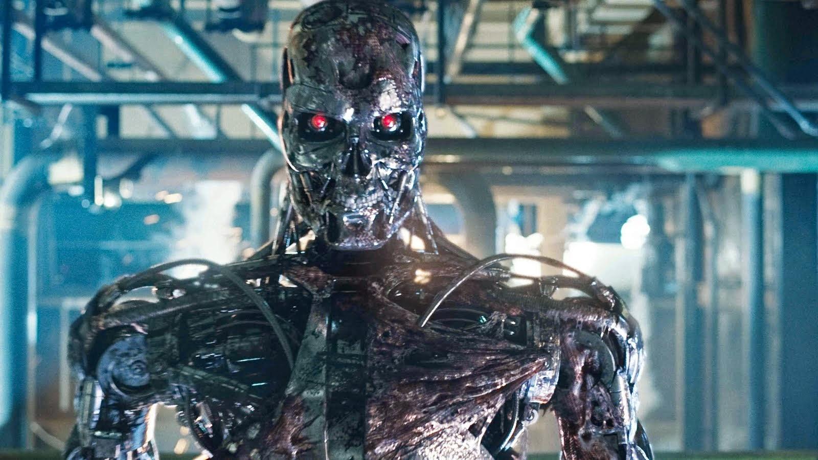 Terminator: Génesis (01-07-2015)