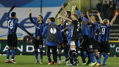 Club Brugge 1 - 1 Braga (2)