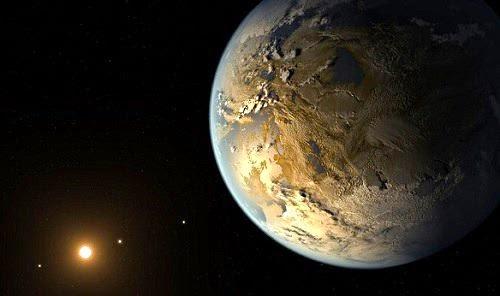 Kepler 168 f