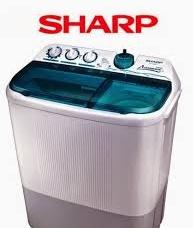 merk mesin cuci terbaik gambar