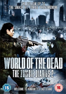 >Assistir Filme World of the Dead: The Zombie Diaries 2 Online Dublado Megavideo