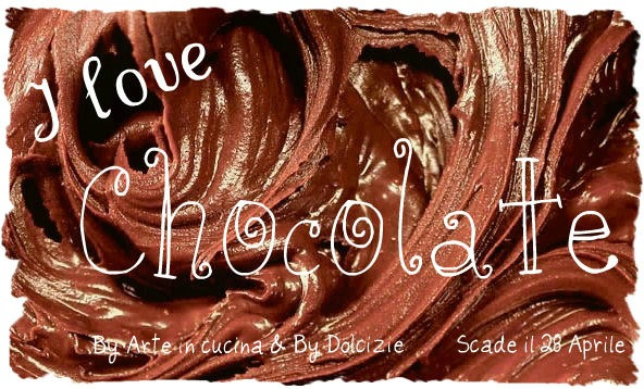 "CONTEST: ""I LOVE CHOCOLATE"""