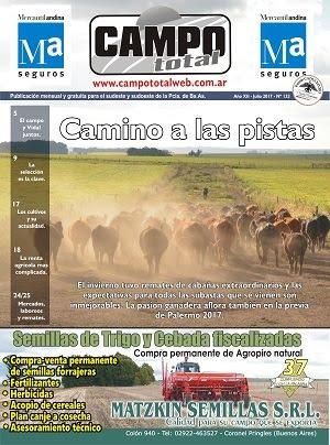 Revista Julio 2017
