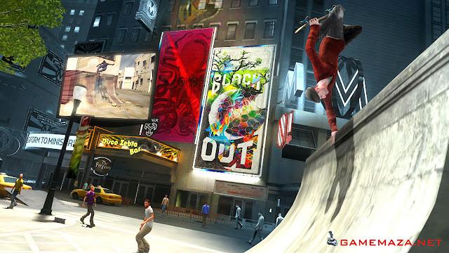 Shaun-White-Skateboarding-Game-Download