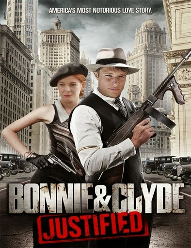 Ver Bonnie and Clyde: Justified Online