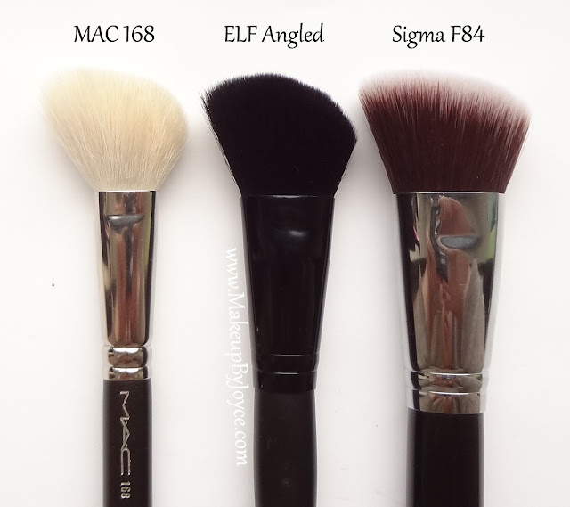 MakeupLoversUnite — What is the best brush for contouring??