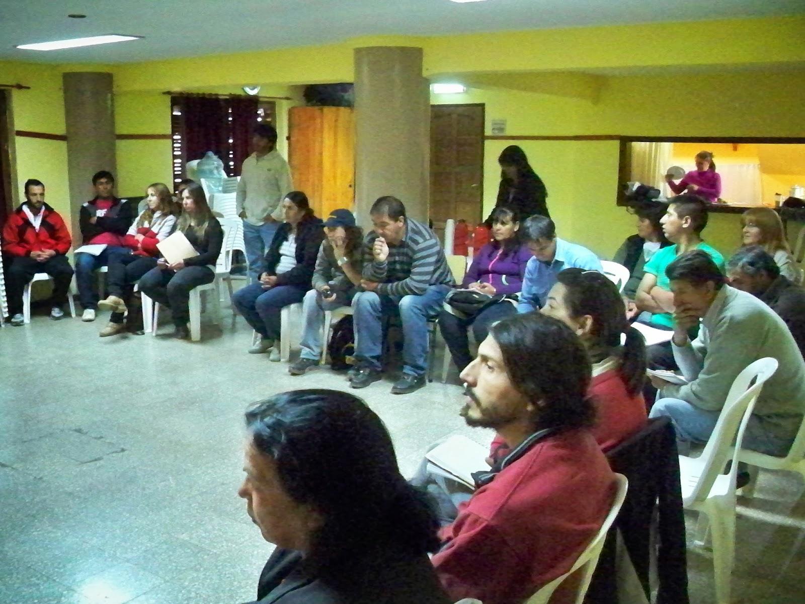 Patagonia andina forestal 1 taller de producci n de for Viveros en neuquen
