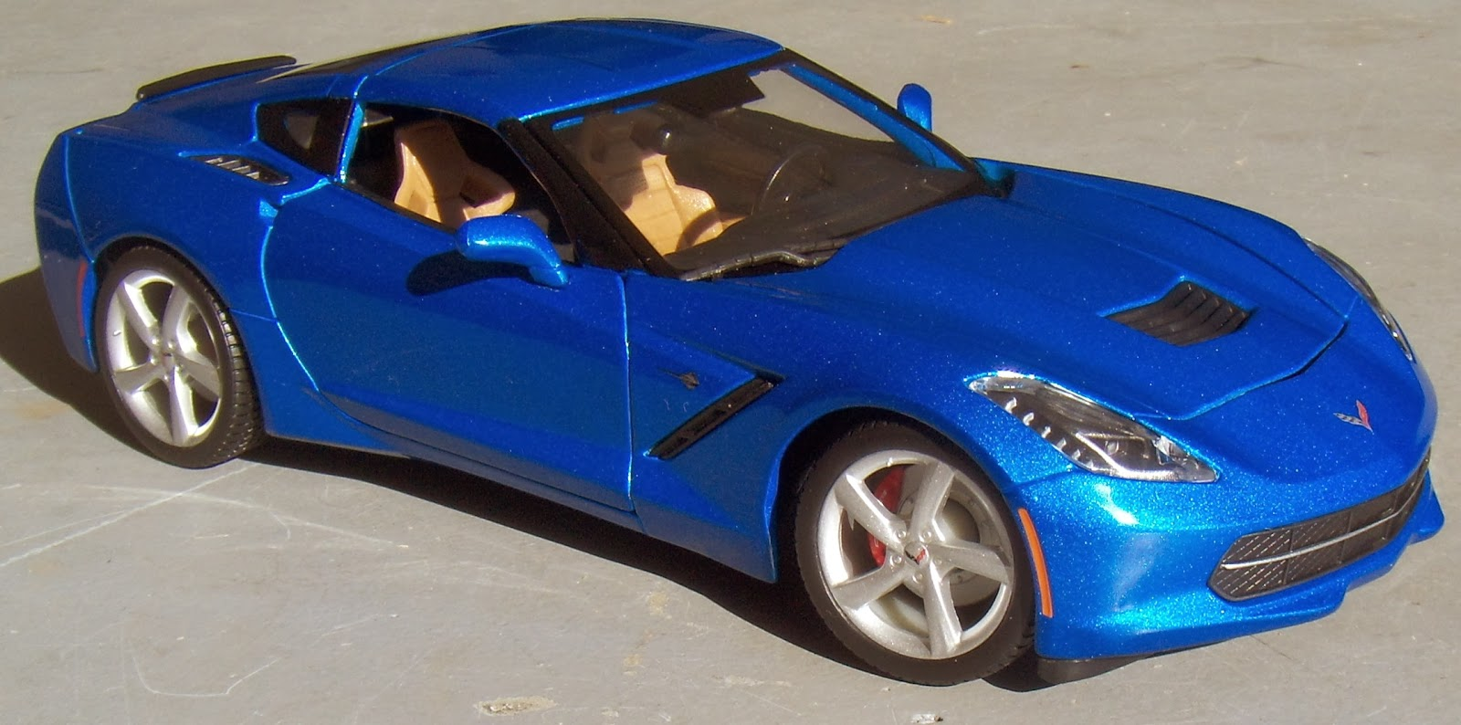 As much as i like the corvette the c6 generation had styling that was great when new but got old after a few years i was hoping the 2014 c7 corvette