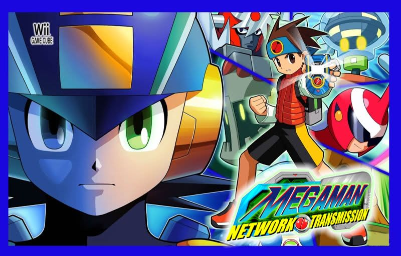 Megaman HD & Widescreen Wallpaper 0.552799001868807