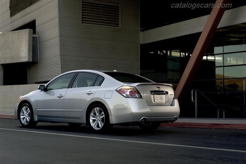 صور سيارة نيسان التيما 2012 - اجمل خلفيات صور عربية نيسان التيما 2012 - Nissan Altima Photos Nissan-Altima_2012_800x600_wallpaper_11.jpg
