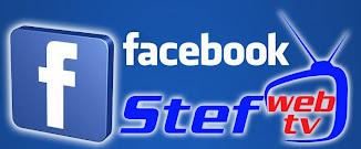 Στέφανος Αθανασιάδης facebook - StefWebTv