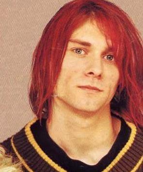 Hombres gay de pelo rojo