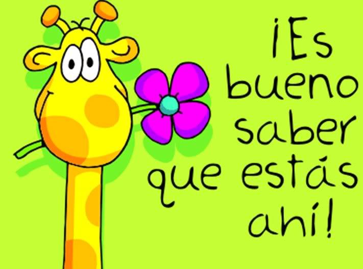 JUEVES 15 DE NOVIEMBRE DE 2012. POR FAVOR DEJEN SUS MJES. DIARIOS AQUÍ. GRACIAS!! Girafa