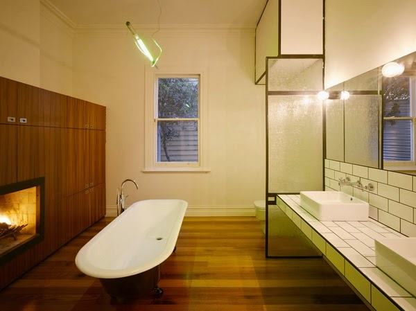 Nice Bathroom Floor Ideas