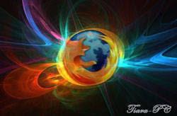 Mozilla Firefox 18.0