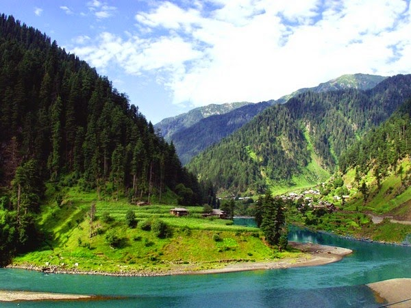 Beautiful Pakistan Wallpaper