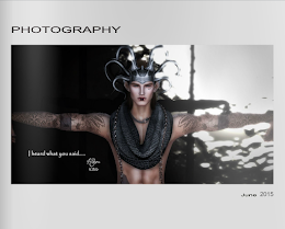 SL Photography - June 2015