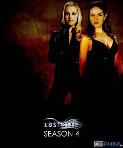 Xem Phim Cô Gái Bí Ẩn Phần 4 - Lost Girl Season 4
