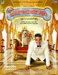 It's Entertainment 2014 film wiki poster, It's Entertainment bollywood film First Look Poster, wallpapers, pics Ft starring Akshay Kumar, Tamannaah Bhatia