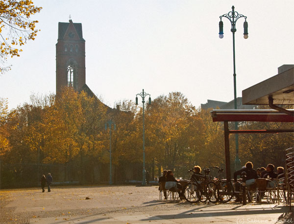 Psynopsis Berlin Winterfeldtplatz