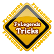FarmVille Legends Tricks Icon