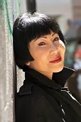 Amy Tan - Autora