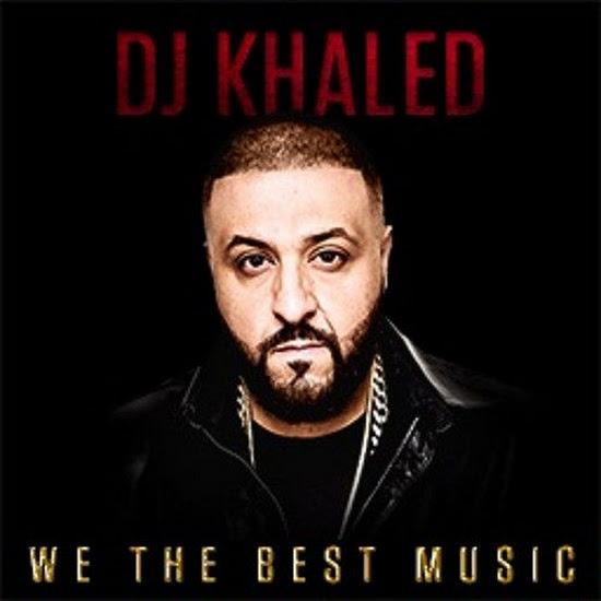 DJ Khaled - 365 (Feat. Ace Hood, Kent Jones & Vado)