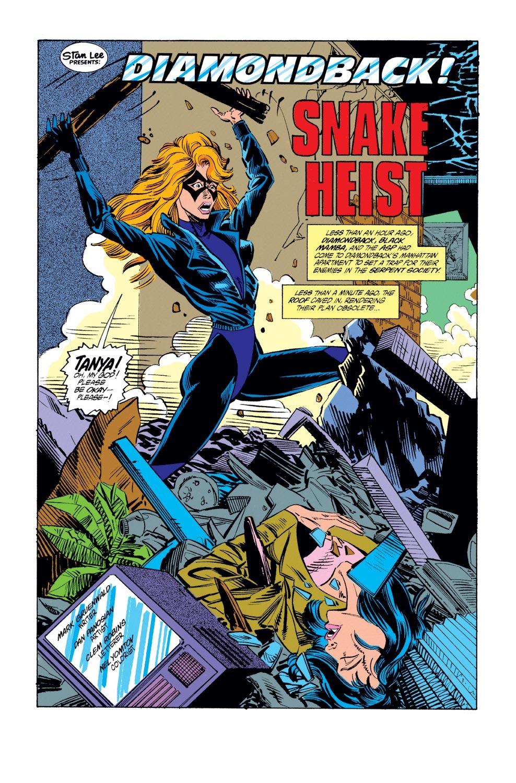Captain America (1968) Issue #386 #319 - English 21
