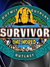 Survivor US 24×12