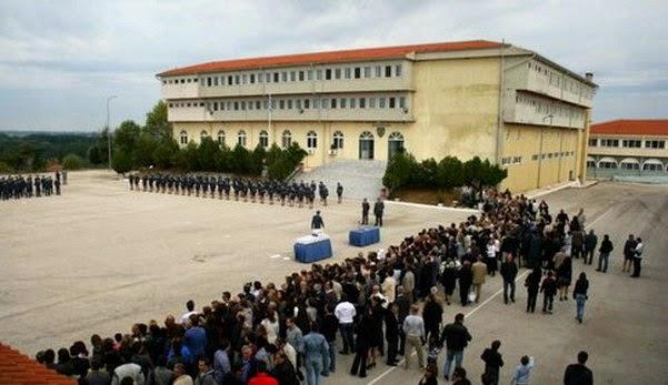 Επιστολή Δημάρχου Ορεστιάδας για την επαναλειτουργία της Σχολής Αστυφυλάκων Διδυμοτείχου