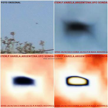 ufo,oval mediano.tipo sonda...