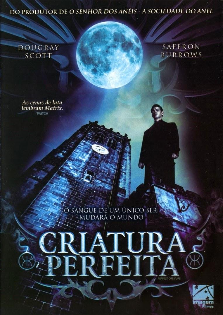 Criatura Perfeita – Dublado (2006)