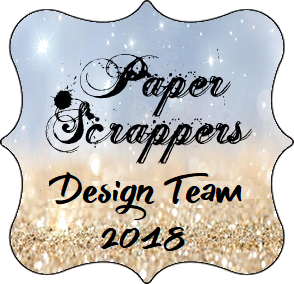 Paper Scrappers 2018