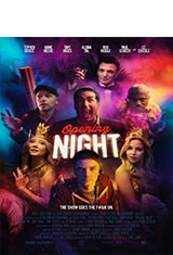Opening Night (2016) WEB-DL 720p Latino AC3 5.1 / Español Castellano AC3 5.1 / ingles AC3 5.1