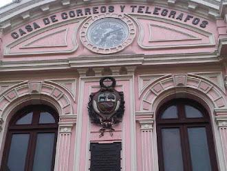 Casa de Correos y Telégrafos