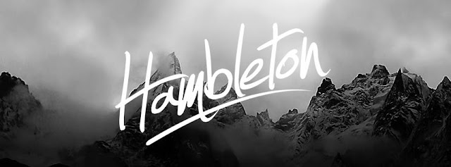 Hamblenton - Never Stay
