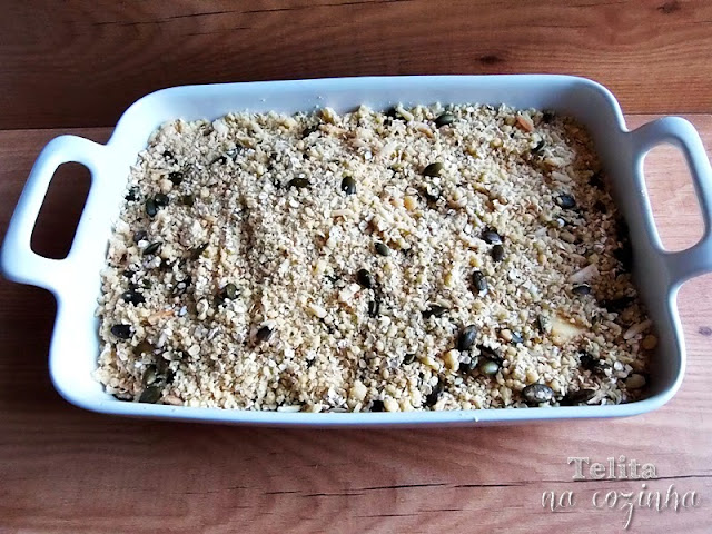 compost crumble