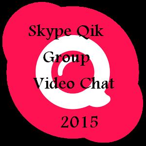 """تطبيق """"Skype Qik"""" يحصل على تحديث جديد"""