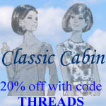 The Classic Cabin