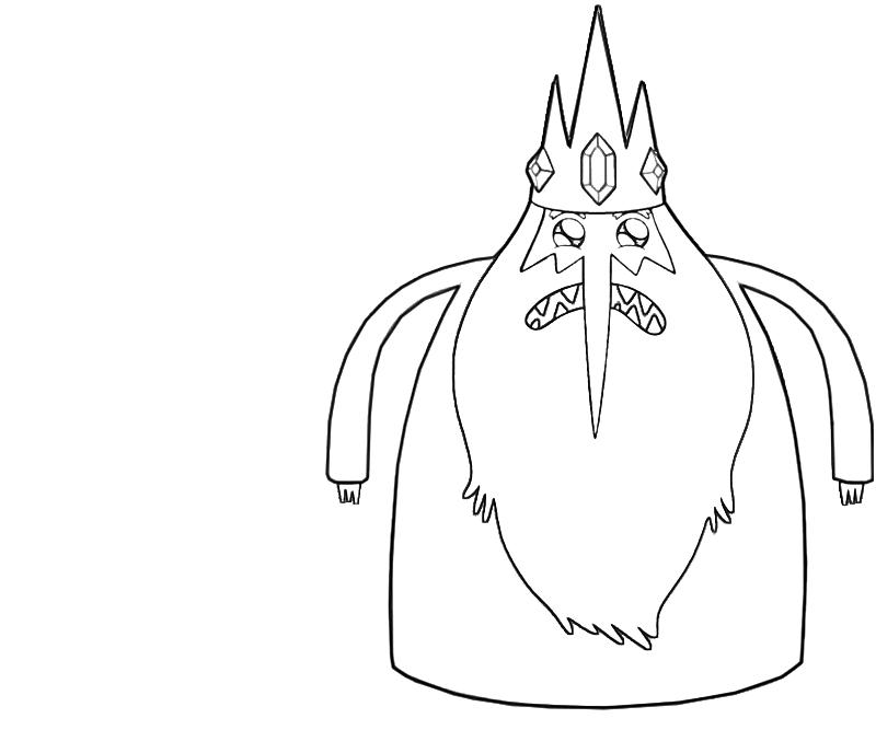 printable-ice-king-cry-coloring-pages