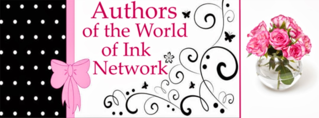 Authors Of The World Of Ink Network