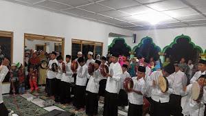 Sholawatan Dari Masjid-Ke-Masjid